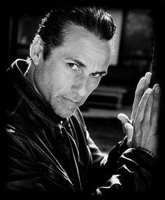 Maurice Benard(Sonny)