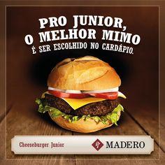 MADERO, Restaurante & Burgeria - Shopping Flamboyant, Jardim Goiás, Goiânia - (62) 3932-3233 // Goiânia Shopping, Setor Bueno, Goiânia - (62) 3233-3090 // Passeio das Águas Shopping, Av. Perimetral Norte, esquina com Av. Goiás - (62) 3605-8180 - curta mais: www.zzgoiania.com
