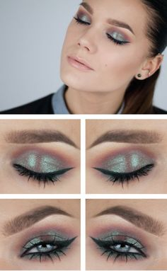 How to Apply Eyeshadow for Begginers