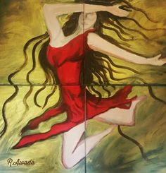 #Rania_Awada