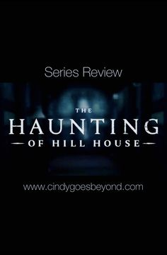 Netflix gets it right with The Haunting of Hill House. This 10 episode series is an excellent ghost story and focuses on complicated family relationships. Netflix Home, Episodes Series, Tv Series, House On A Hill, Ghost Stories, Movies, The Grudge, Films, Film