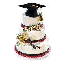 Imagini pentru how to make a graduation cap cake topper