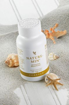 Nature-Min contains trace minerals from natural sea bed deposit. Minerals are critical to many functions of the body, such as the growth & maintenance of bones & teeth, controlling the composition of body fluids & cells, releasing and utilizing of energy. Zinc Benefits, Clean9, Forever Living Business, Forever Living Aloe Vera, Forever Life, Fitness Motivation, Body Tissues, Thyroid Disease, Forever Living Products