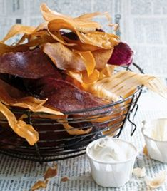 pennington garnet yams with blis maple syrup and maple sugar streusel ...