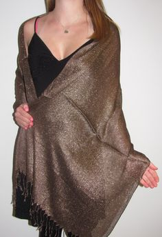 bronze shawl sale