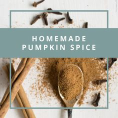 This quick and simple recipe for homemade pumpkin spice mix is so useful to have on hand through the Fall season. After you've made this once, you'll never buy the pre-made version from the shop again! I also wanted to take you along with me on a nice autumnal walk around Basel to show you around …