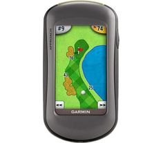 "(CLICK IMAGE TWICE FOR DETAILS AND PRICING) Garmin Approach G5-R Handheld GPS Unit. ""Garmin Approach G5 Refurbished Includes One Year Warranty, Give your game a boost of confidence with Approach G5, a rugged, waterproof, touchscreen golf GPS packed with thousands of preloaded golf course maps. Approach uses .. . See More GPS Handhelds at http://www.ourgreatshop.com/GPS-Handhelds-C323.aspx"