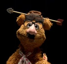 Fozzie Bear   the funniest bear in the universe fozzie bear best and worst jokes ...