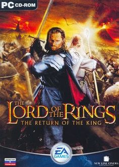 Download Lord Of The Rings The Return Of The King PC Game For Free
