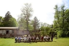 Image result for kinfolk gathering
