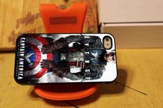 CAPTAIN AMERICA THE FIRST AVENGERS NDR for iPhone 4/4s/5/5s/5c, Samsung Galaxy s3/s4 case