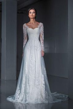 Autumn Silk Bridal wedding dresses | Signature
