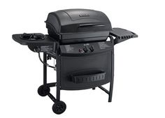 Save 37% Off on the Char-Broil 2-Burner Gas Grill!