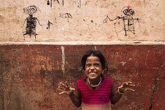 @ Varanasi - India by Arun Titan, via Flickr