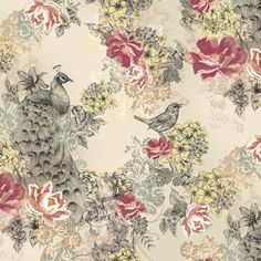 wallpaper by Louise Tiler