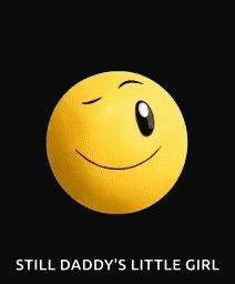 The perfect Emoji Wink DaddysGirl Animated GIF for your conversation. Discover and Share the best GIFs on Tenor. Cool Emoji, Emoji Love, Daddys Little Girls, Daddys Girl, Angel Emoticon, Perfect Emoji, Animated Clipart, Kiss Me Love, Happy Gif