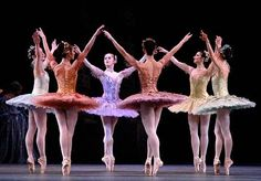lilac fairy ballet images - Google Search