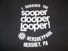 Hershey Park Merchandise | shelf best t shirts t shirts xs s t shirts m t shirts l t shirts xl ...