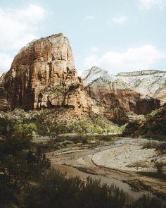 Zion National Park Utah USA   Dylan Kato   #adventure #travel #wanderlust #nature #photography