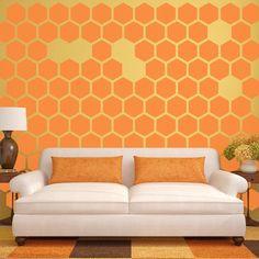 Пчелиные соты в интерьере   #оранжевый #пчелиныесоты Ещё фото http://iqpic.ru/%d0%bf%d1%87%d0%b5%d0%bb%d0%b8%d0%bd%d1%8b%d0%b5-%d1%81%d0%be%d1%82%d1%8b-%d0%b2-%d0%b8%d0%bd%d1%82%d0%b5%d1%80%d1%8c%d0%b5%d1%80%d0%b5-28
