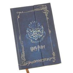 New Harry Potter Vintage Notebook Hardcover Diary Agenda Planner Gift calendar Harry Potter Diary, Harry Potter Notebook, Harry Potter Items, Harry Potter Merchandise, Harry Potter Wand, Agenda Planner, Diary Planner, Illustrations Harry Potter, Vintage Notebook