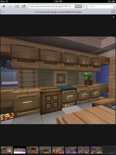 Minecraft House Designs Inside : minecraft, house, designs, inside, Minecraft, Interior, Design, Ideas, Design,, Minecraft,, Houses