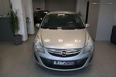 Opel Corsa ECOFLEX TURBO DIESEL 1300CC '13 - 6.990 EUR