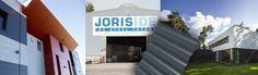 Joris Ide, la référence européenne des produits d'enveloppe du bâtiment