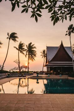 f2a89003dca Chiva Som in Thailand, the legendary retreat that's always switching it up  a gear.