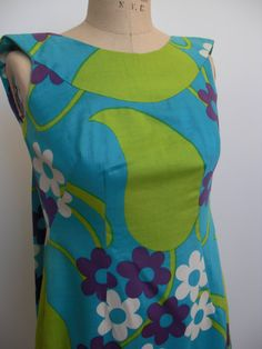 4d93128c4f7b 63 Best Vintage Hawaiian Dresses images | Hawaiian outfits, Hawaiian ...