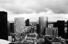 paris black and white photo | Photos - Paris in Black and White - La ...