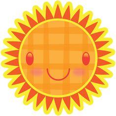 sun sun sun!!.