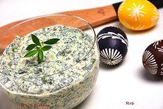 R'n'G Kitchen: Frankfurcki zielony sos Eggs, Breakfast, Morning Coffee, Egg, Egg As Food