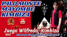 "El Brujo. Próximo Estreno, Domingo 25, 2018. ""Toque Wilfredo Kimbiza"". No se lo pierdan. https://www.youtube.com/channel/UCsrf7lr50UaBU3LjUtRS-RQ/community #el_brujo #elbrujo #brujo #elbrujo.net #palomonte #mayombe #Kimbiza #Briyumba #magia #brujeria #palero #secretos #religion #nganga #vudu #ifa #santeria #macumba #hechicero #chaman #espiritus #muertos #espiritismo"