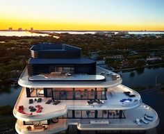 Faena House Miami Beach by Foster   Partners | http://www.designrulz.com/design/2014/07/faena-house-miami-beach-foster-partners/
