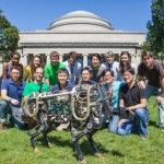 Run, Cheetah, Run MIT Develops Robotic Cheetah, And Its Awesome