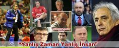 Trabzonspor'a teknik direktör olmuş veya olacak olan isimlerin bazen doğru, bazen de yanlış zamanlara denk gelen hikayelerini anlatmaya çalışacağım.