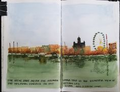 What is my style? | Urban Sketchers