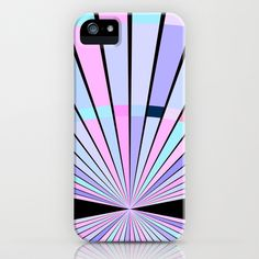 Moving Colours iPhone & iPod Case by Ornaart - $35.00