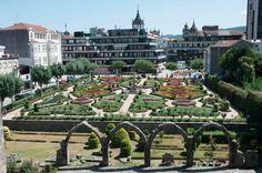Foi aprovada, em sede de Reunião do Executivo Municipal de Braga, aabertura do procedimento para classificar o Jardim e Fonte de Santa Bárbara como Bem de