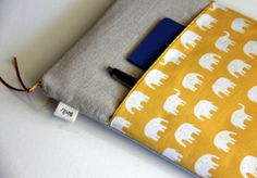 13 MacBook Air  Pro  Retina Case / Microsoft by DinosaursStudio, $35.90