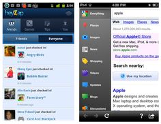 UI Patterns For Mobile Apps: Search, Sort And Filter   Smashing UX Design