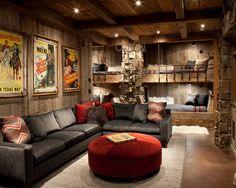 Beautiful Ideas for Designing Shared Kid Bedroom for Four | Furnikidz.com | Best Children Furniture Design