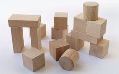 bloques madera