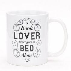 Must have mug.