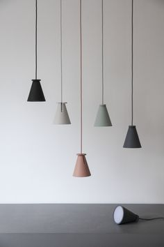 Menu - Bollard lamper - WiebenHartmann