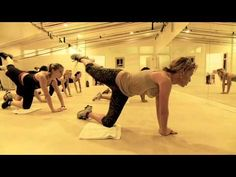 Tracy Anderson Method - Thanksgiving Gift