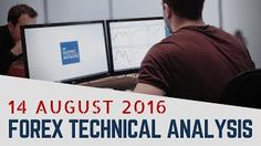 FOREX TECHNICAL ANALYSIS  14.08.2016 (Trading Chart Analysis) [Tags: FOREX TRADING METHODS 14.08.2016 Analysis chart Forex Technical Trading]