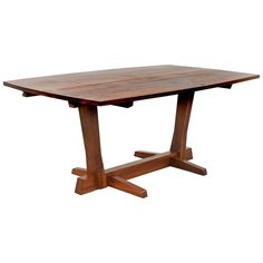 George Nakashima Frenchman S Cove Ii Dining Table With