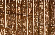 codex egypt maya aztec inca | WALL PANEL OF EGYPTIAN WRITING - NEVILLE GISHFORD MEDITATION